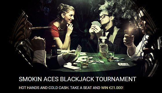 7 Reels Review Blackjack