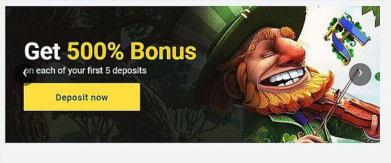 7 Reels Review Welcome Bonus