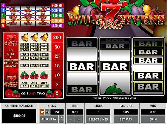 7 reels casino - 3