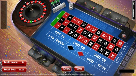 777 Casino Review Deal or No Deal Roulette