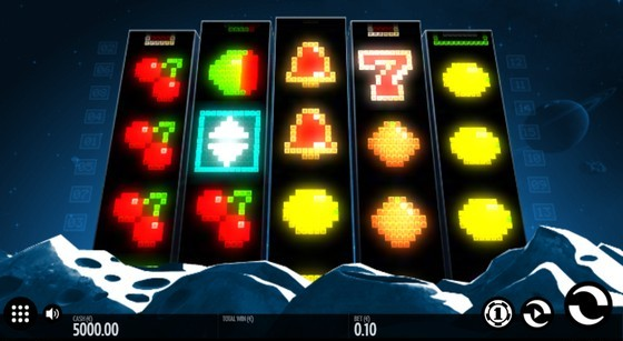 Arcader – Low Stakes Slot