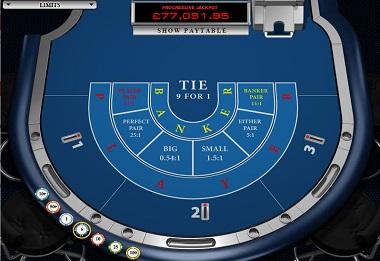 Third Best Baccarat Casino