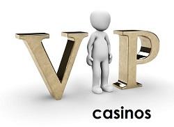 What Makes a Good Online Casino VIP Club