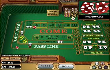 best online craps casino kostenlos casino