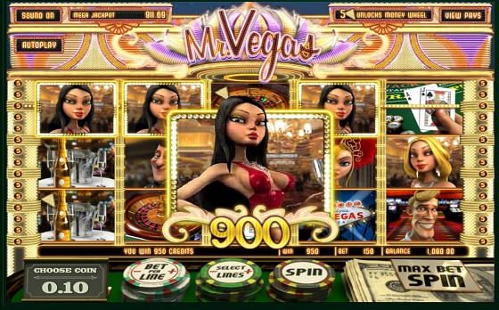 Casino Moon Review Mr Vegas