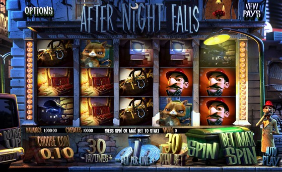 Top 8 Betsoft Slots Our Resident Betsoft Slots Fanatic Chooses