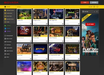 Number Two Best USA Casino Site