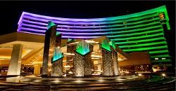 choctaw american indian casino