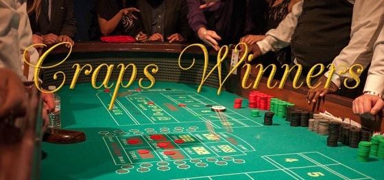 The craps professor review