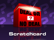deal or no deal scratch card