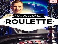 Miami Dice Double Ball Roulette