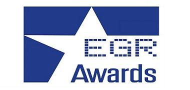 Casino Award - EGR