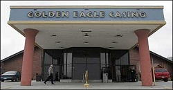 golden eagle casino online