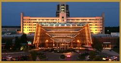 grand casino hinckley usa