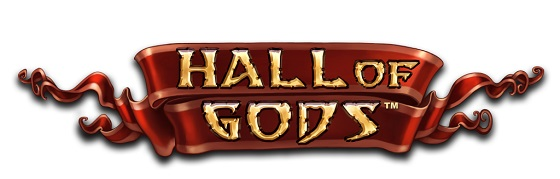 Hall Of Gods Progressive Jackpot Review