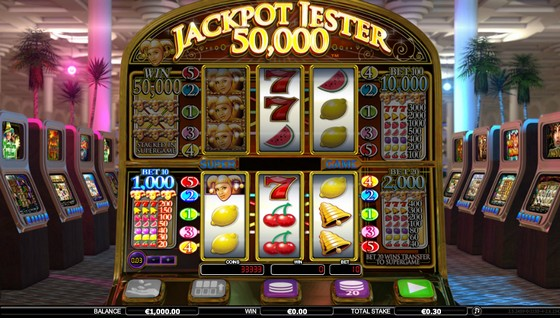 Casino Cruise Review Jackpot Jester 50000