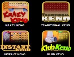 Best Keno Site