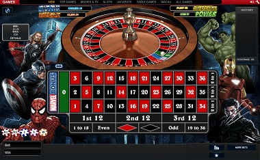 Number Two Best Roulette Site