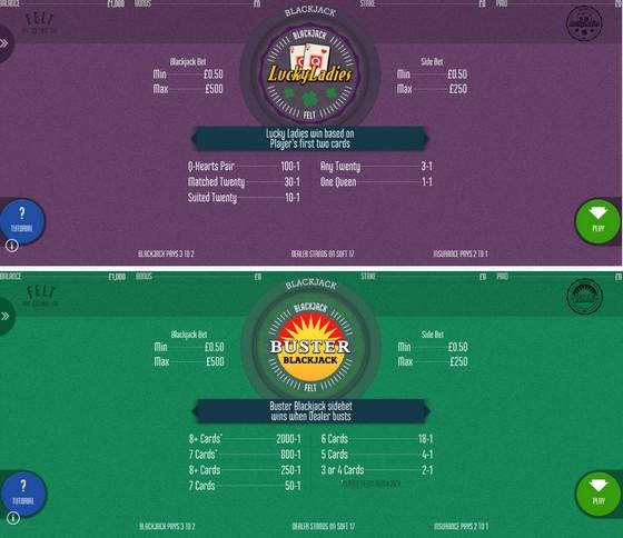 blackjack online casino dice roll online