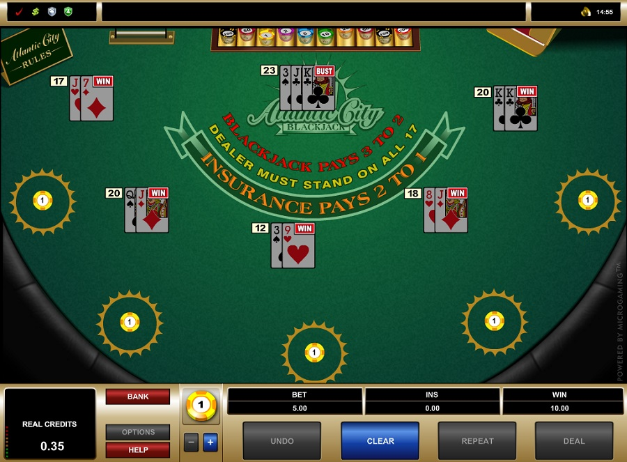 Blackjack software online casinos nugget casino and hotel las