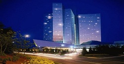 mohegan sun resort casino online