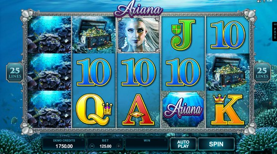 Wild Catch Online Slot - Microgaming - Rizk Online Casino Sverige