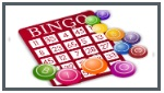 online bingo section
