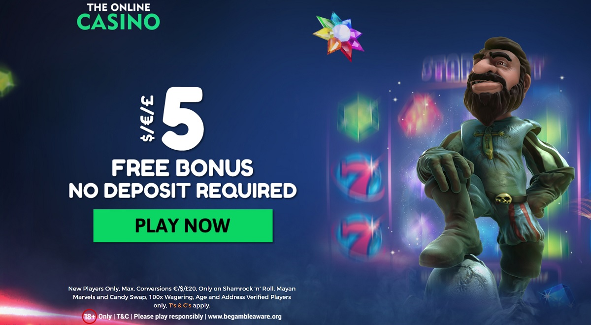 real no deposit bonus