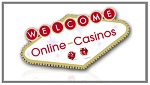 online casinos section