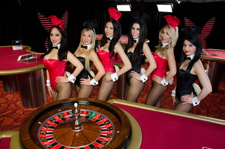 Click here for live playboy bunnies from 32 Red
