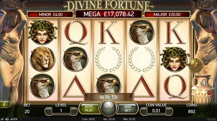 progressive casino.com jackpot