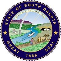 South Dakota Seal
