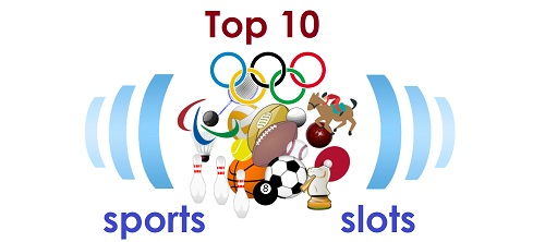 Top 10 Sports Themed Slots