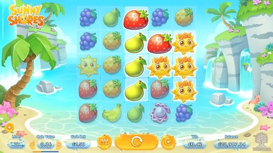 Rizk Online Casino – Sunny Shores Casino Kampanje