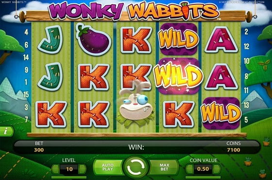 casino reviews online wonky