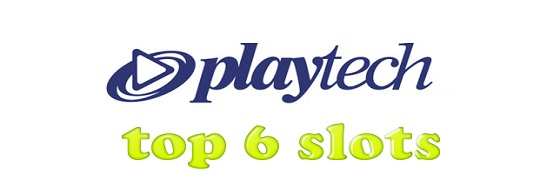 Best Playtech Slots Top 6 As Voted By Our Resident Slots Expert