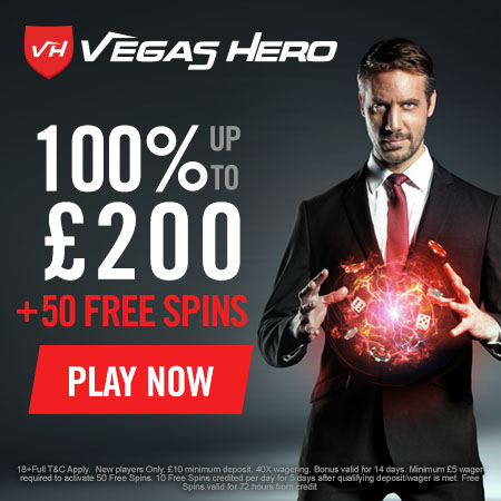 best casino bonus promotion