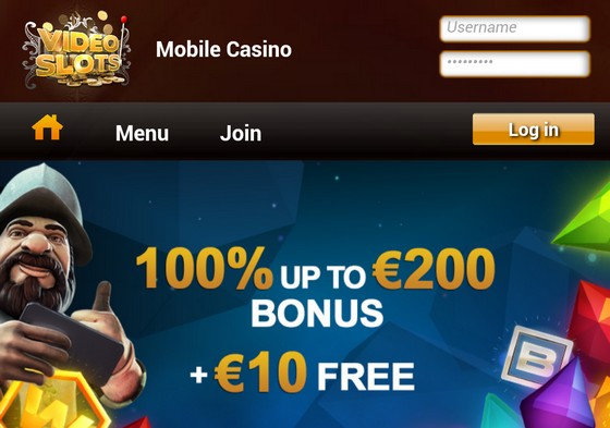 Best mobile casino bonus which mobile casino has the - Bonus mobile ...