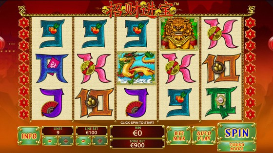 High Stakes Slots Top 5 Slots For High Stakes Players