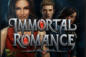 Immortal Romance Casinos