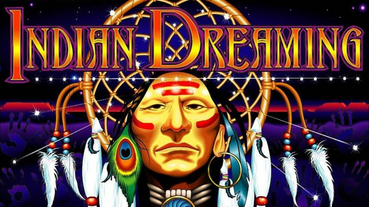 Indian Dreaming slot