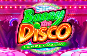 Barry the Disco Leprechaun slot