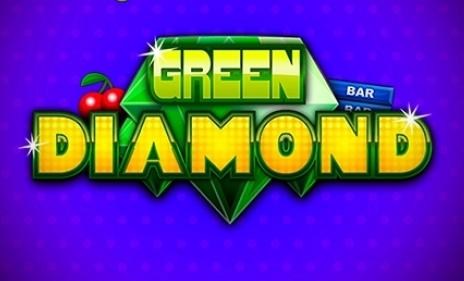 Green Diamond Slot