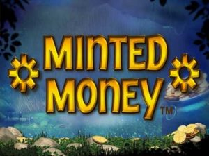Minted Money Slot
