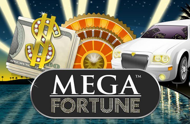 Mega Fortune slot