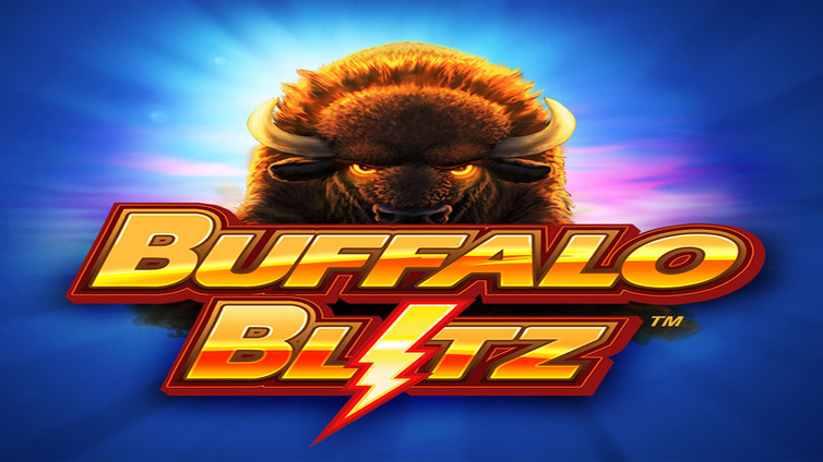 Buffalo Blitz slot