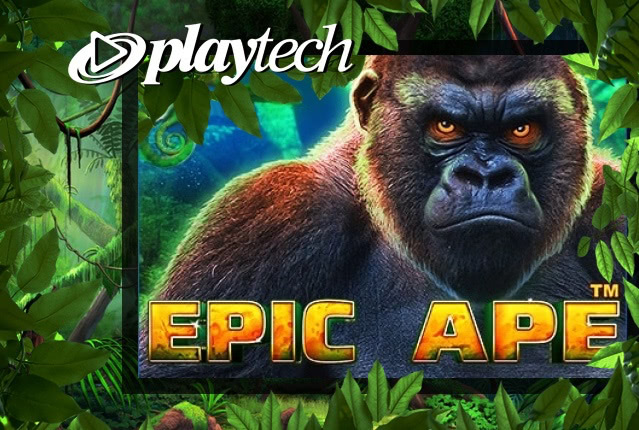Epic Ape slot