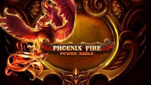 Phoenix Fire Power Reels Slot