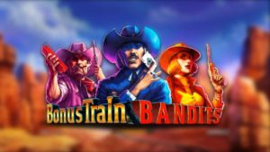 Bonus Train Bandits Slot