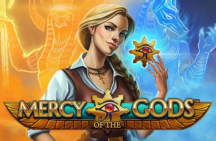 Mercy of the Gods Slot